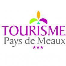 Logo de l'office de tourisme de Meaux