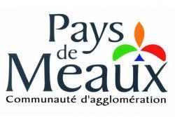 Logo Communauté d'agglomérations Pays de Meaux
